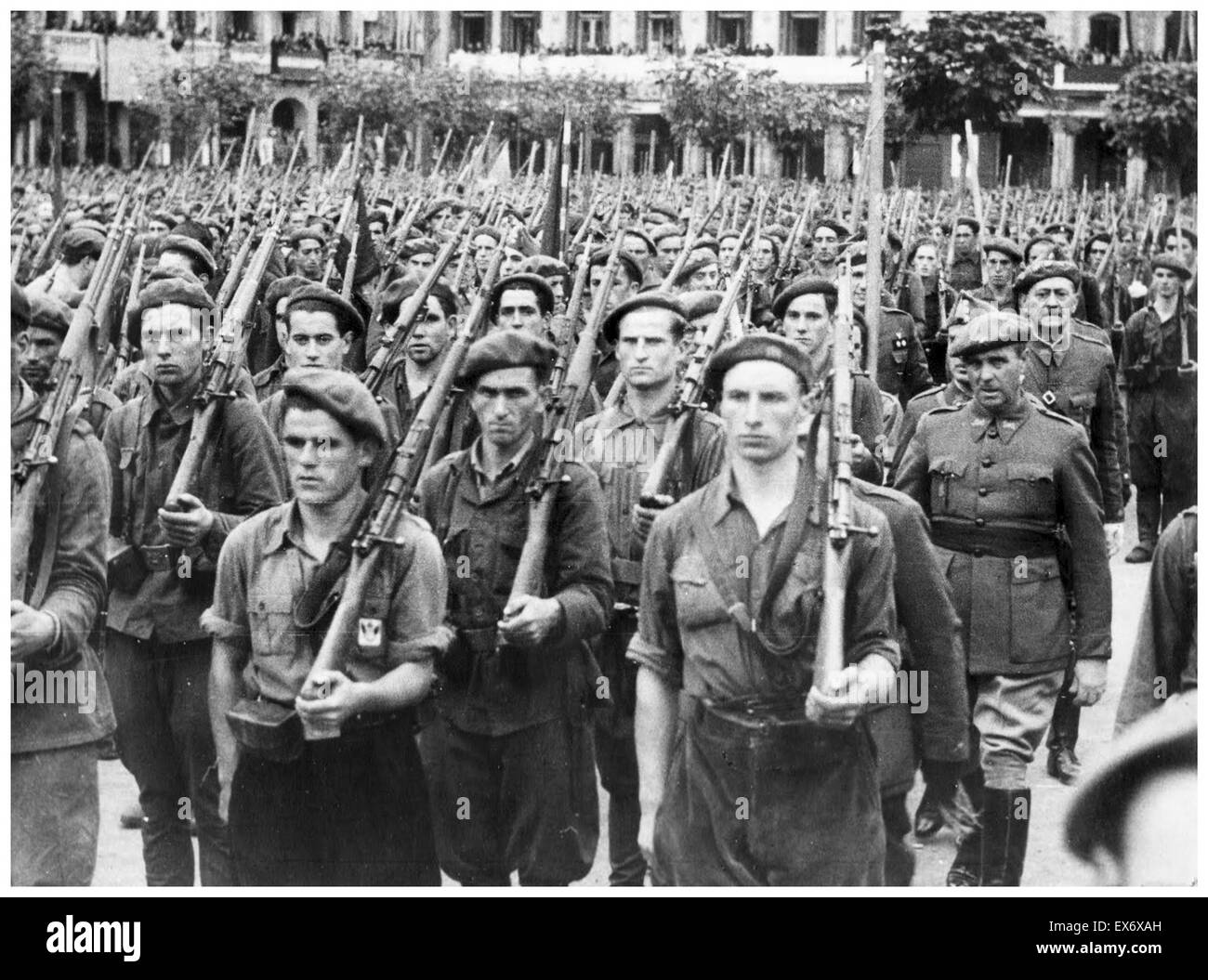 women in the spanish civil war essay Essays from bookrags provide great ideas for american civil war essays and paper topics like essay view this student essay about american civil war.