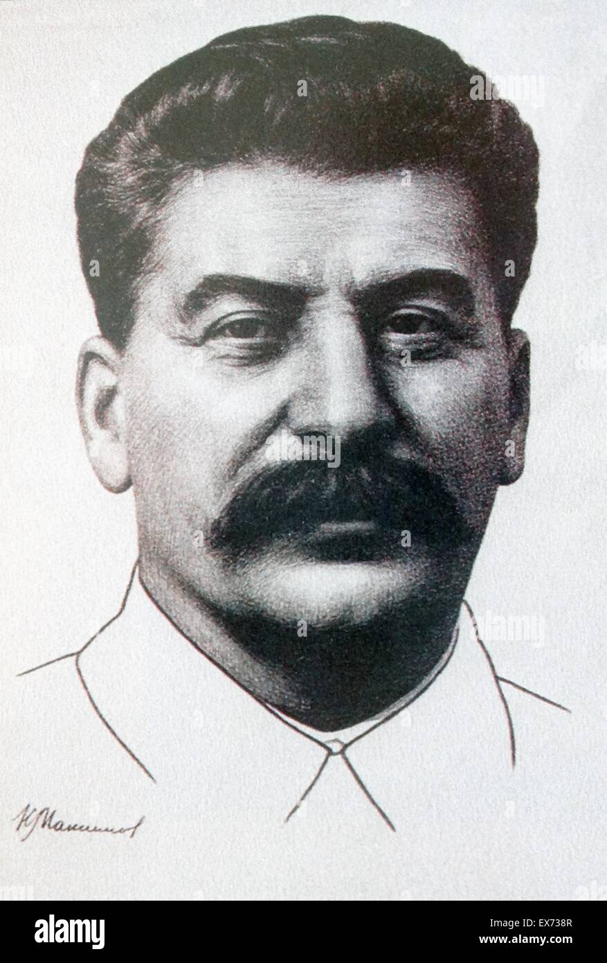 joseph stalin was the leader of Robert service reconsiders norman pereira's revisionist account of stalin's pursuit of stalin: bad but brilliant but a talented leader who could quickly.