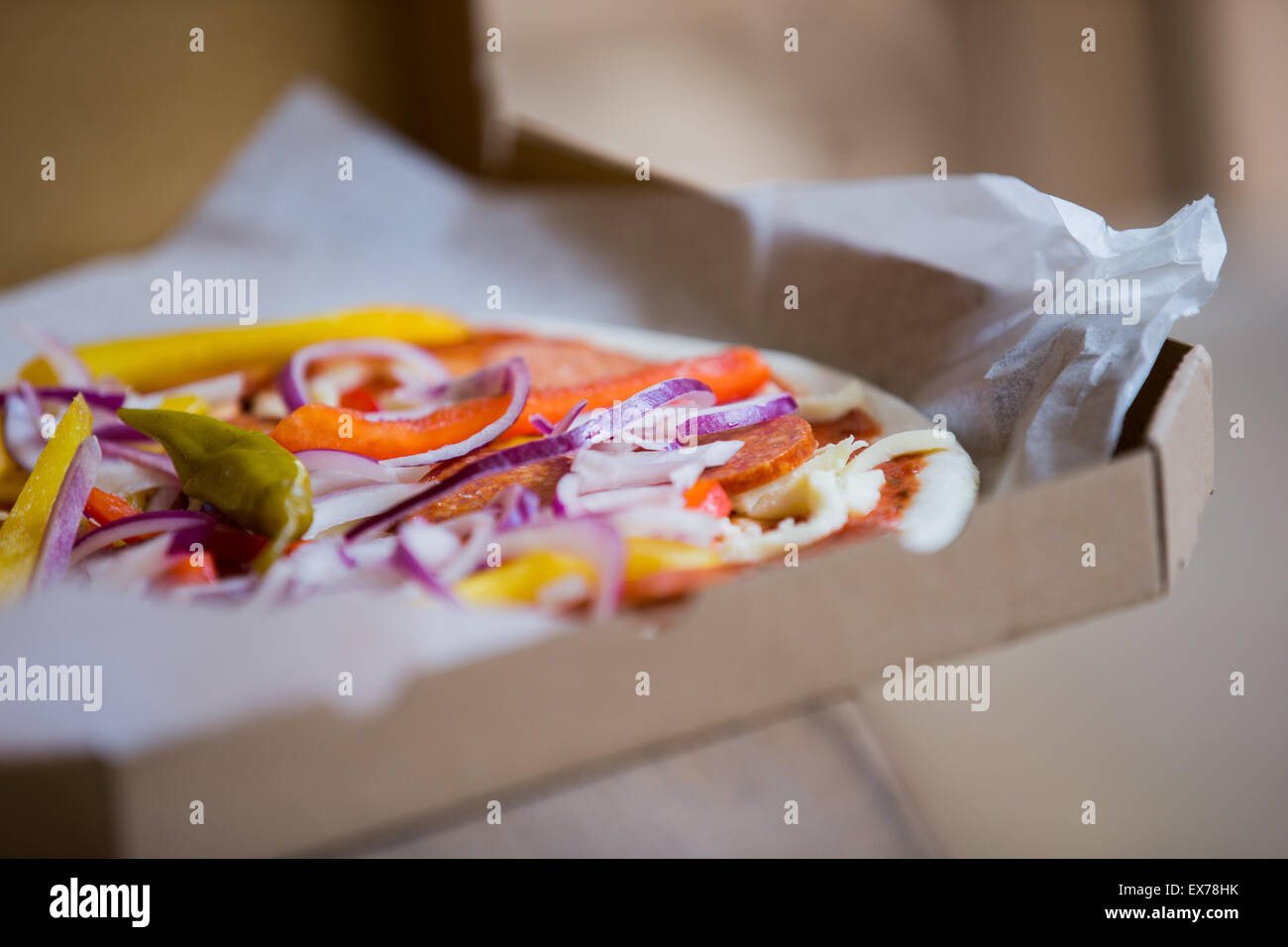 Bonn germany 7th july 2015 a raw pizza is put into the oven at bonn germany 7th july 2015 a raw pizza is put into the oven at the vapiano headquaters in bonn germany 7 july 2015 the restaurant chain hopes in the sciox Images