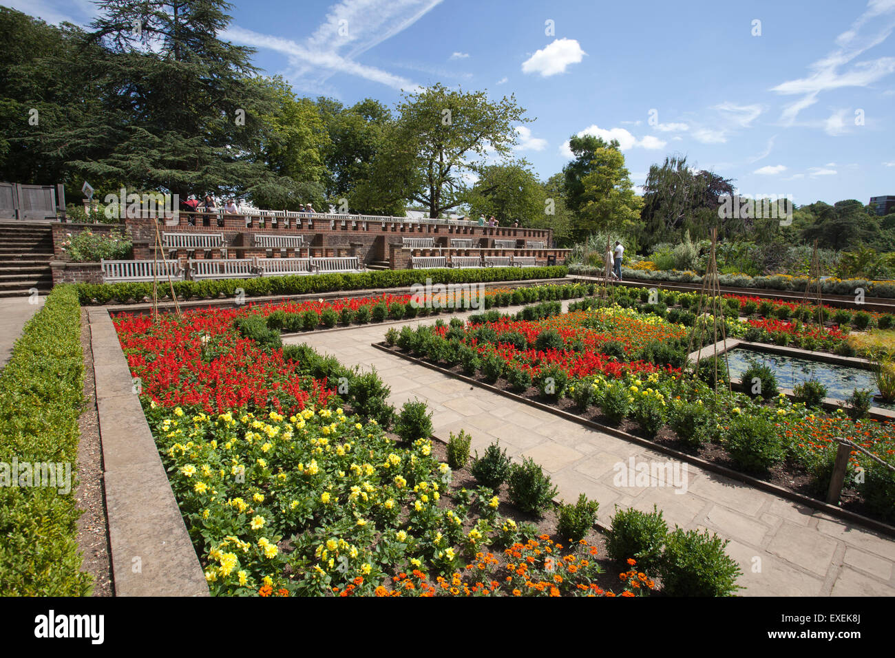 Horniman museum gardens - The Horniman Museum And Gardens Forest Hill Southeast London England United Kingdom