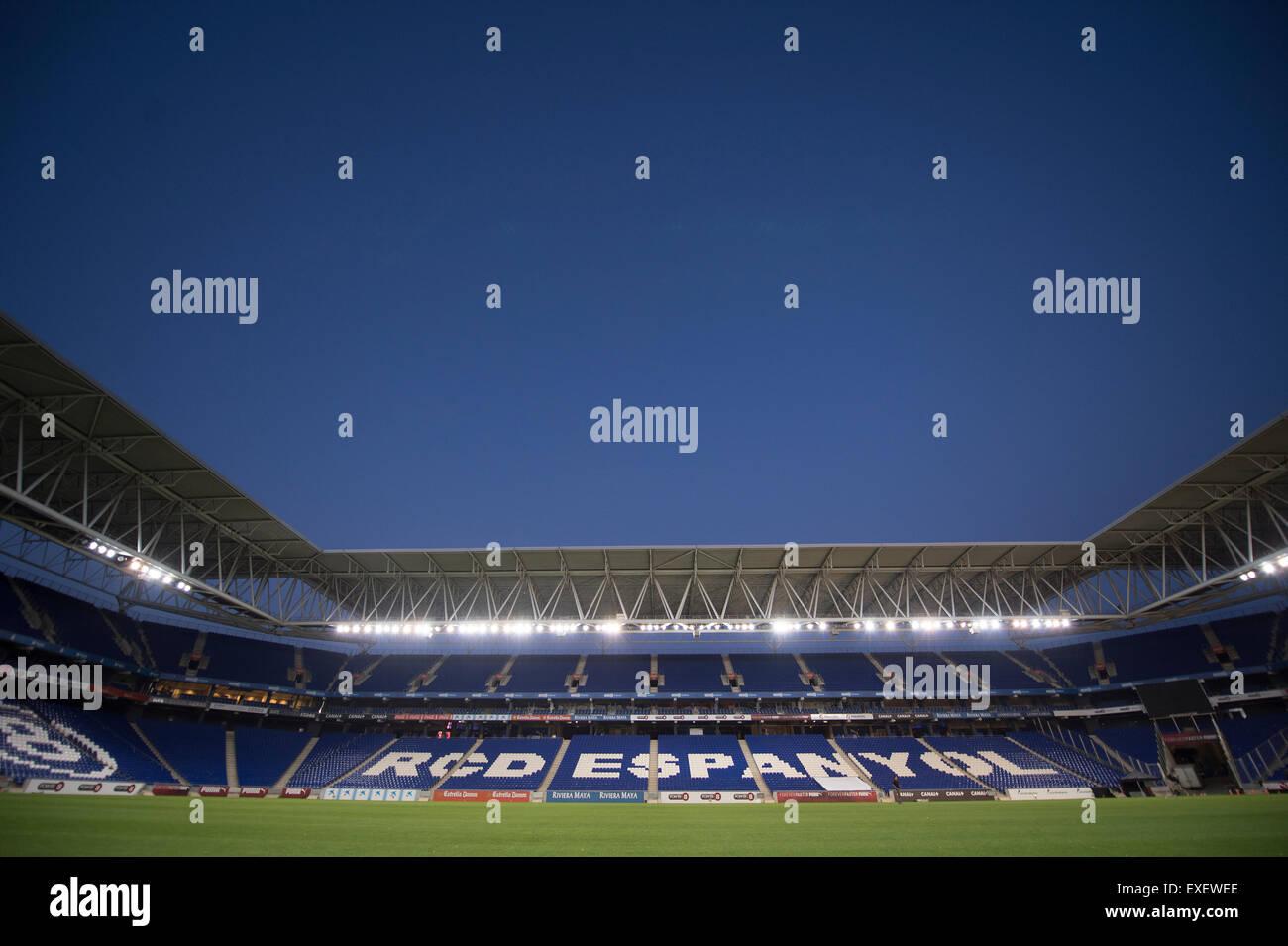 Fotos estadio rcd espanyol 85