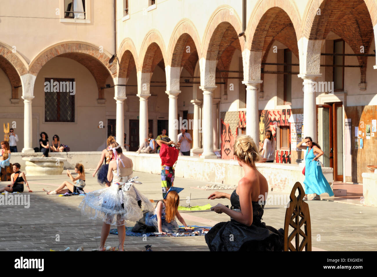 Art night venezia accademia di belle arti di venezia for Accademia delle belle arti corsi