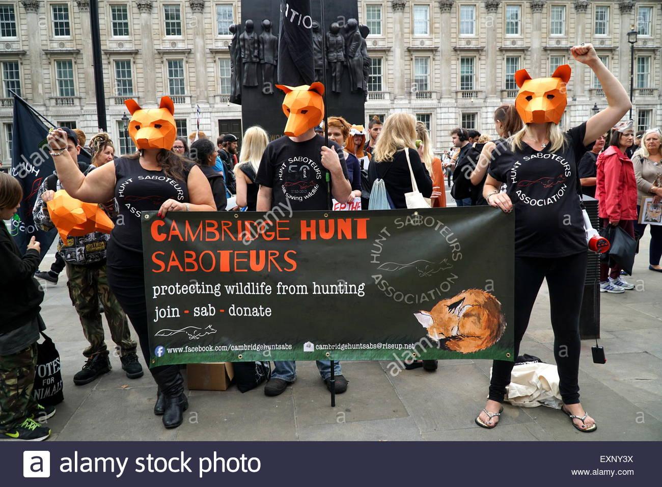 Animal Rights Cambridge