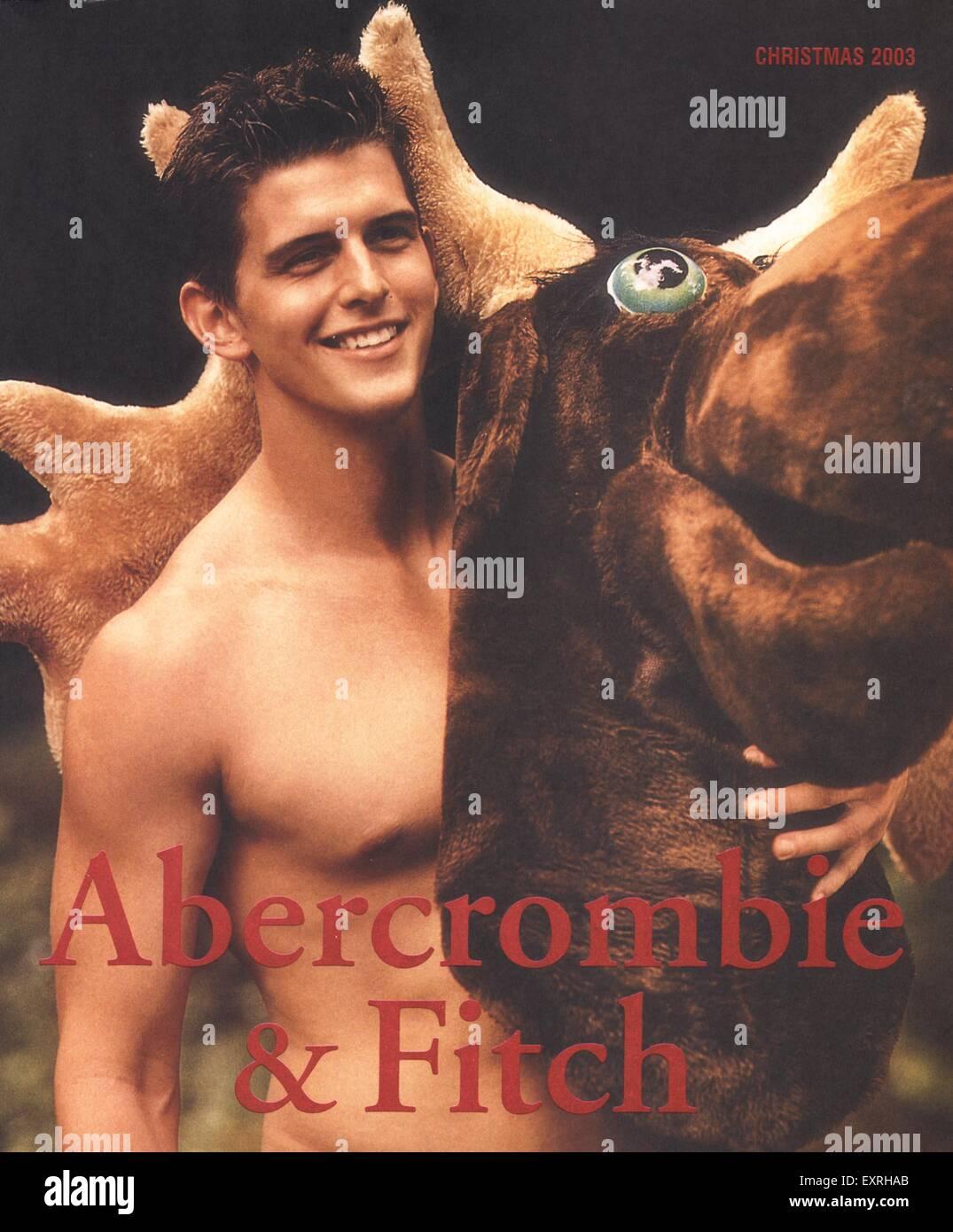 catalogue abercrombie