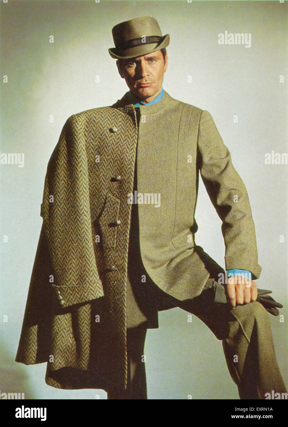 1960s fashion men suits