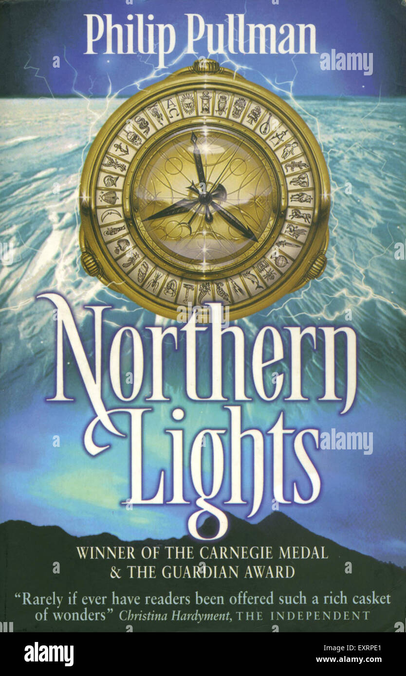 Cook Book Cover Uk ~ S uk northern lights by philip pullman book cover