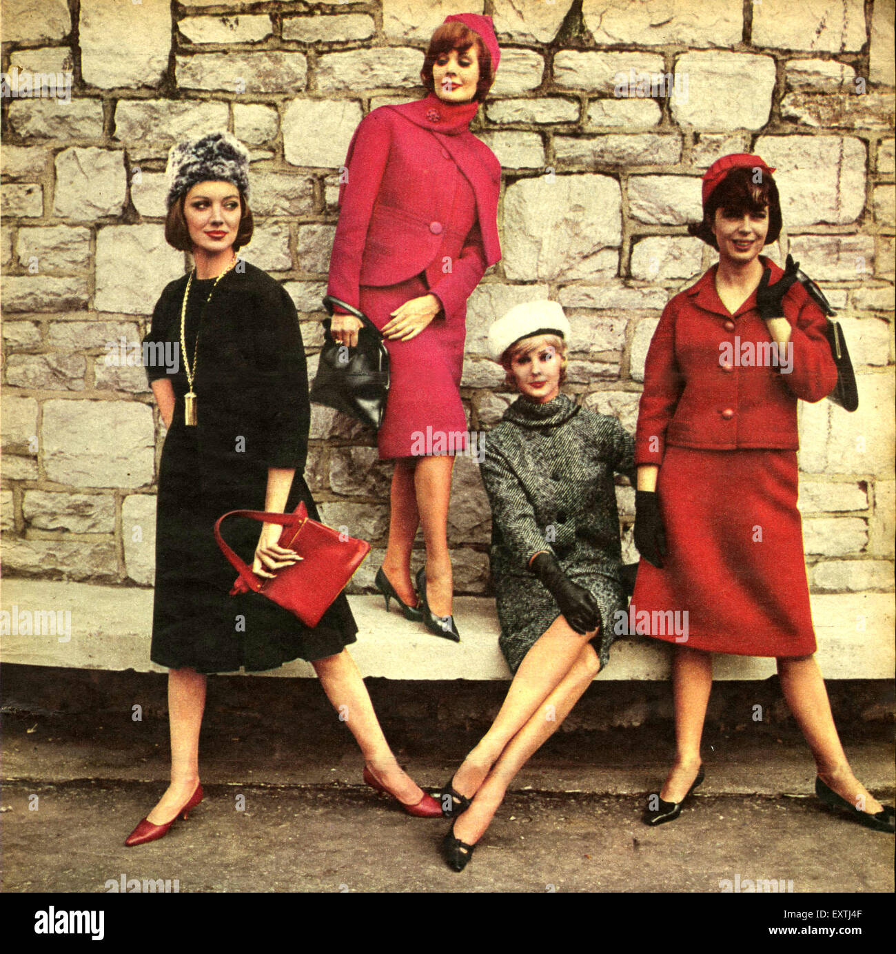 1960s womens fashion in britain 1960s uk womens fashion
