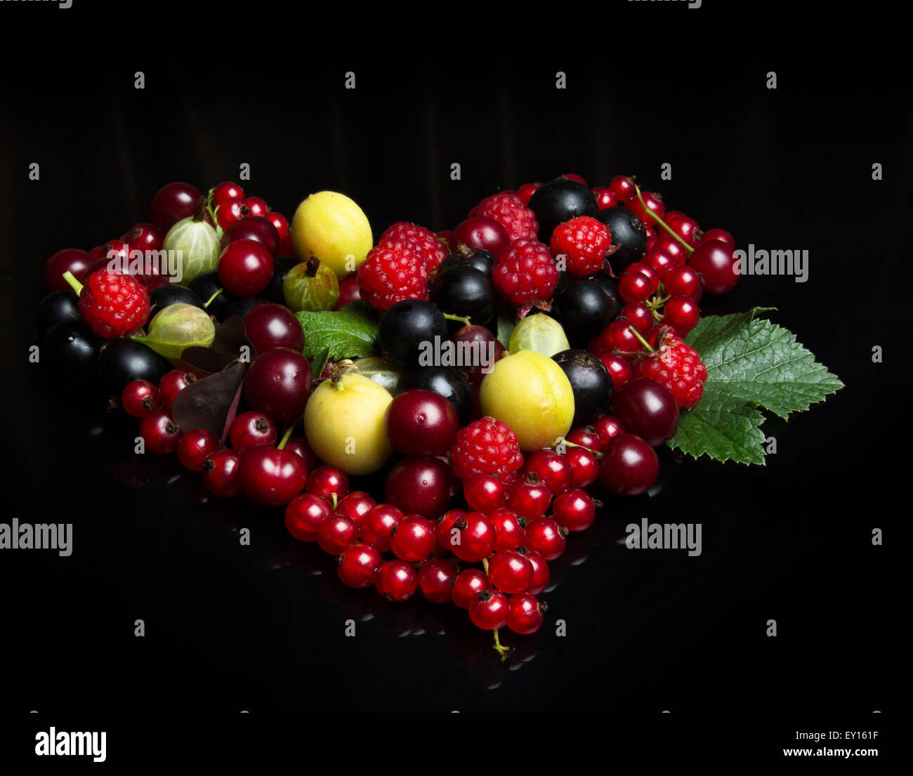 Symbol of love from fruits stock photo royalty free image symbol of love from fruits biocorpaavc