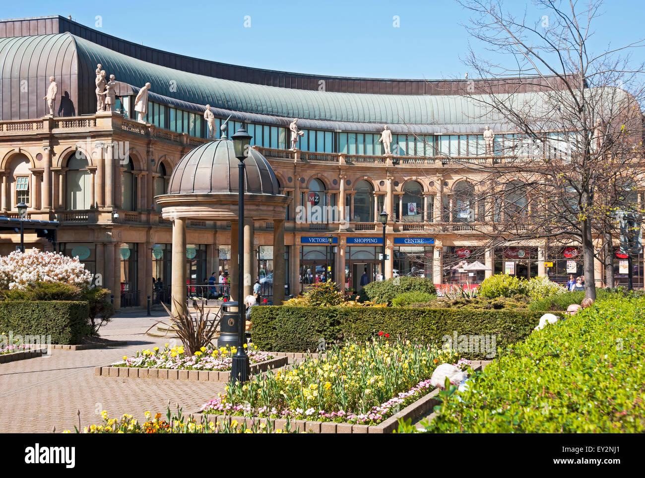 Cresswind At Victoria Gardens