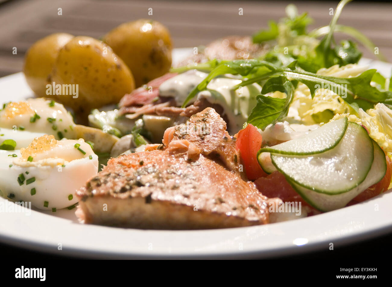 scandinavian diet swedish sweden food meal diets smoke fish oil stock photo royalty free image. Black Bedroom Furniture Sets. Home Design Ideas