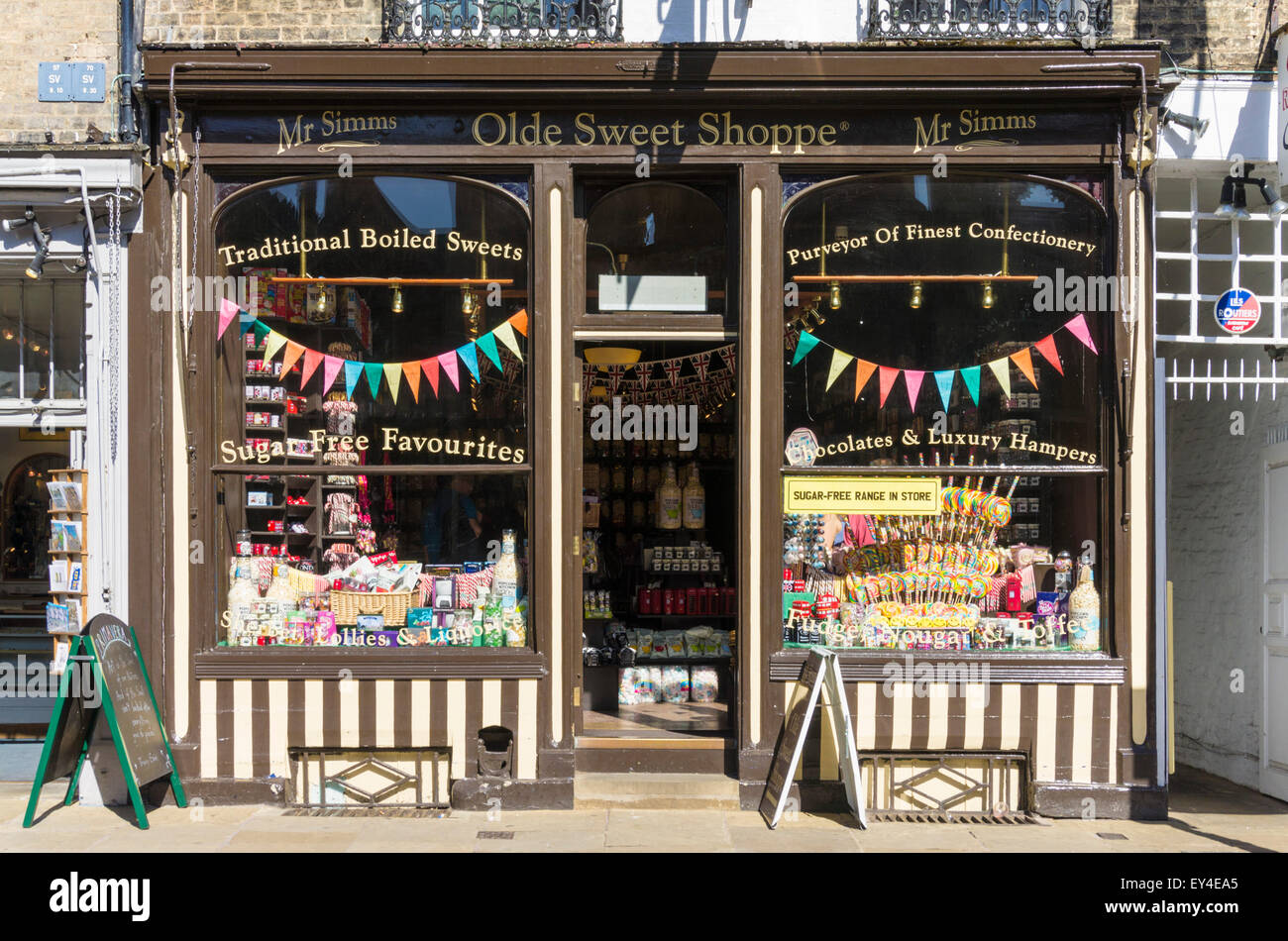 Olde Fashioned Sweet Shop