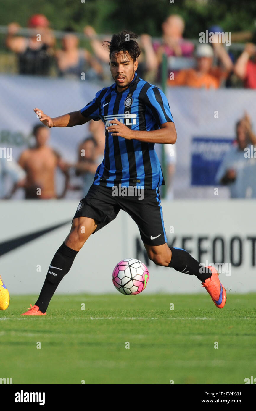 pedro delgado stock photos pedro delgado stock images alamy bruneck 15th 2015 pedro delgado inter football