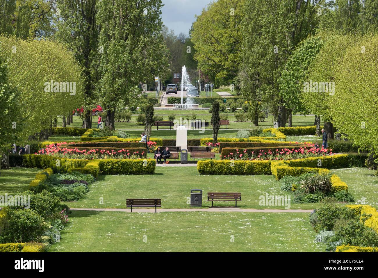 Landscape Welwyn Garden City : Hertfordshire welwyn garden city peoplecheck