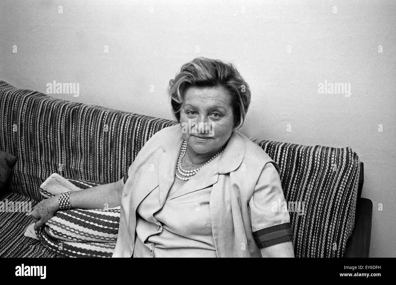 Doris kiesow
