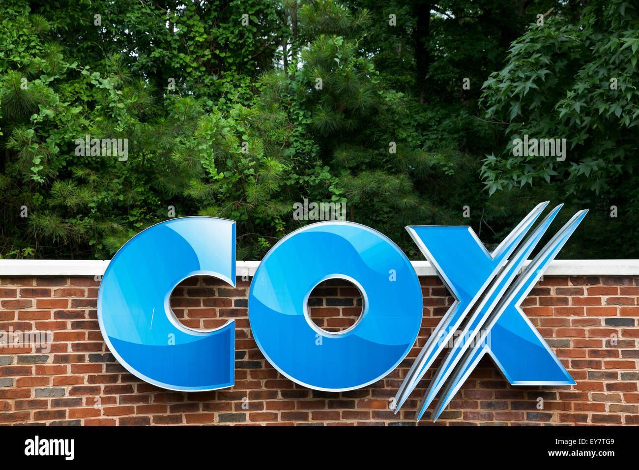 cox communications inc 1999 MaestrÍa en finanzas asignatura: finanzas corporativas profesor: luis piazzon, phd tÍtulo del trabajo: caso cox communications, inc 1999 el presente trabajo ha.