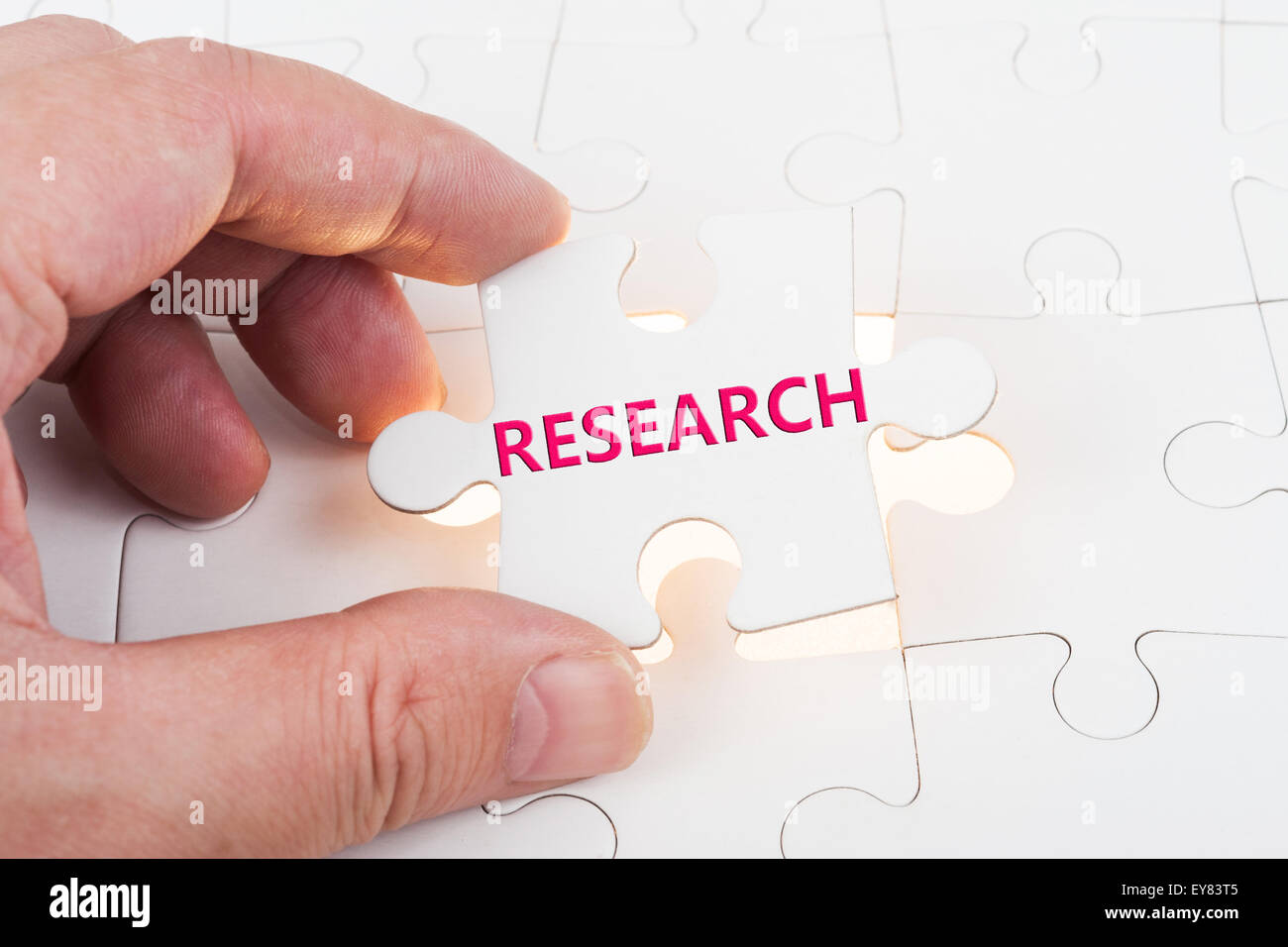 Research white paper group
