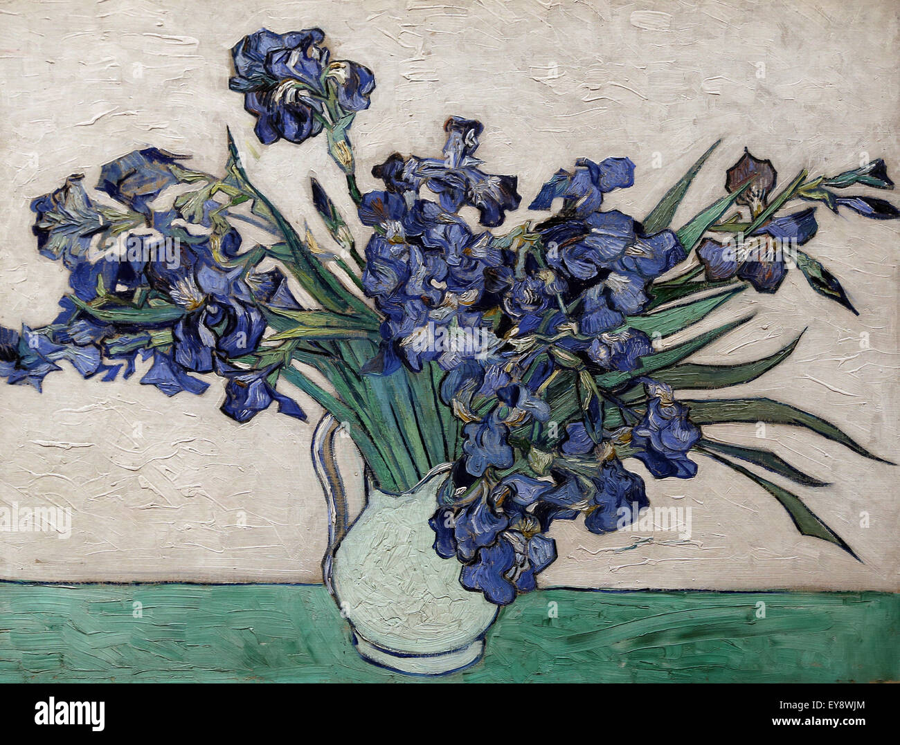 the art and life of vincent van gogh a netherlands painter Important art by vincent van gogh  in nuenen in the netherlands, van gogh strove to depict the people and their lives truthfully  is given new life through .