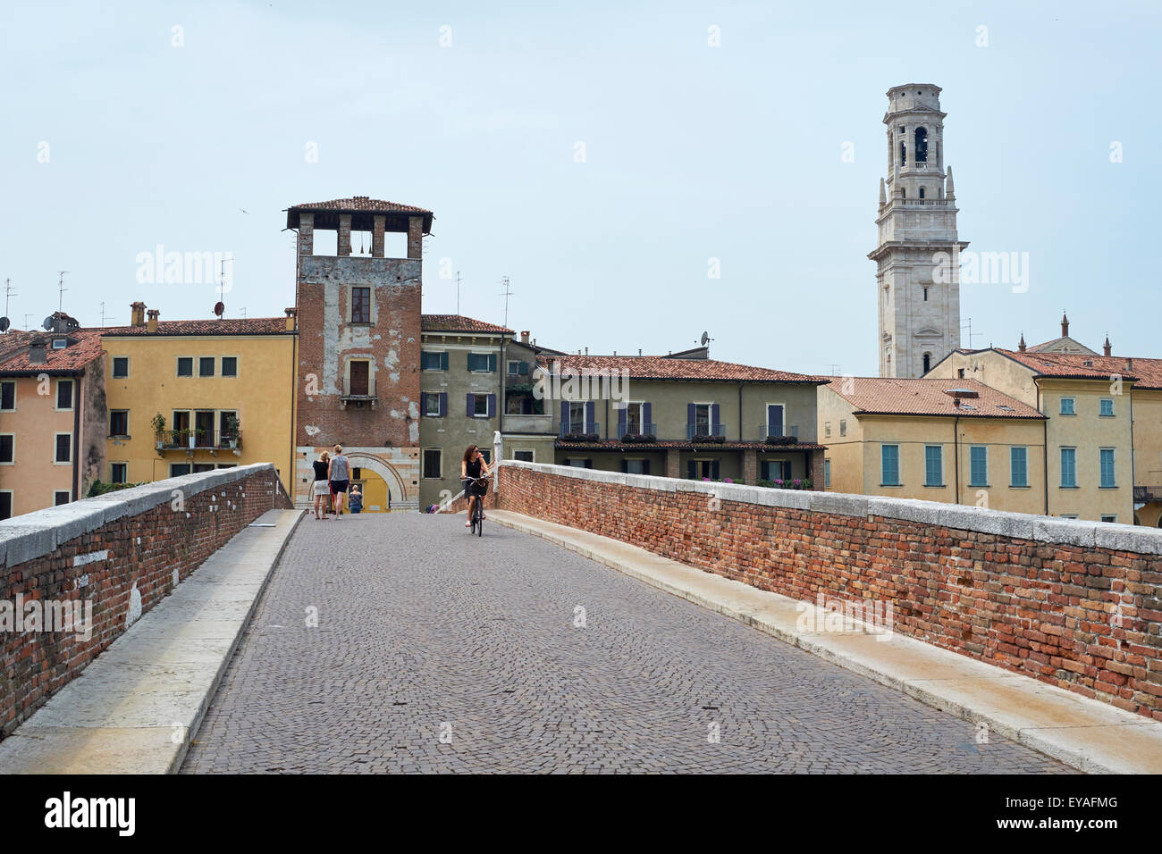 Image result for bridges between towers italy