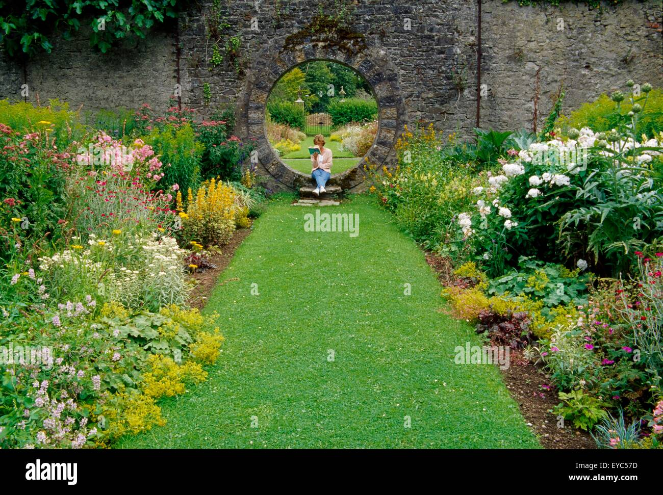 Mount juliet estate thomastown county kilkenny ireland for Garden design kilkenny