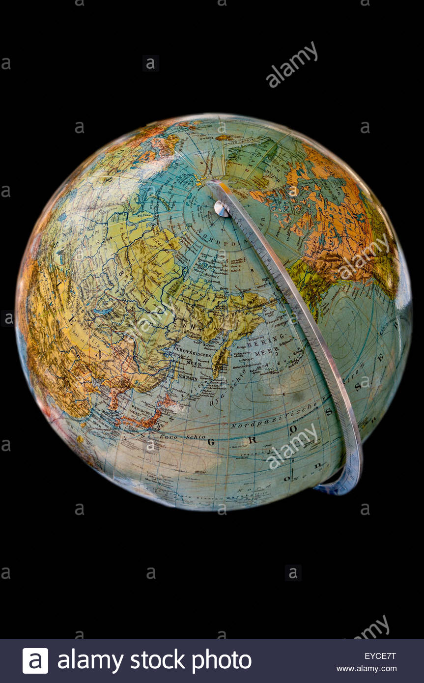 World map globe earth concepts north pole weltkugel stock world map globe earth concepts north pole weltkugel gumiabroncs Gallery