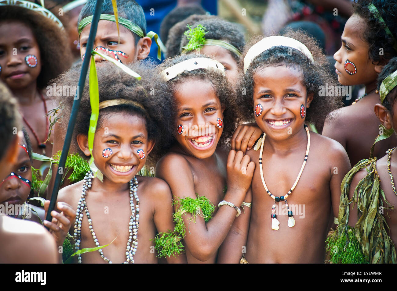 Nude Teens And Women In Papua New Guinea 81