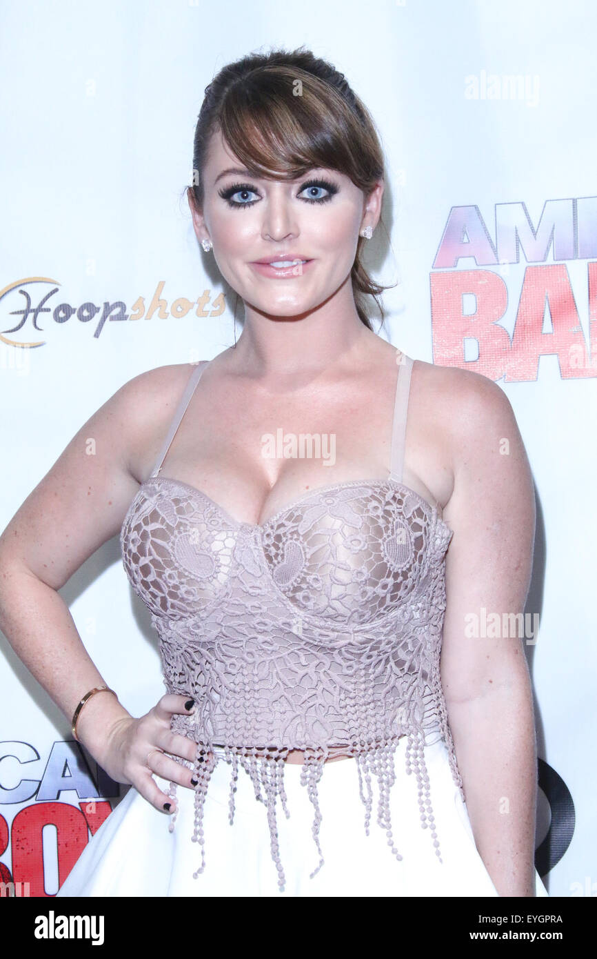 American Bad Boy Premiere Featuring Kirsty Hill Where Hollywood - Bad boy hairstyle 2015