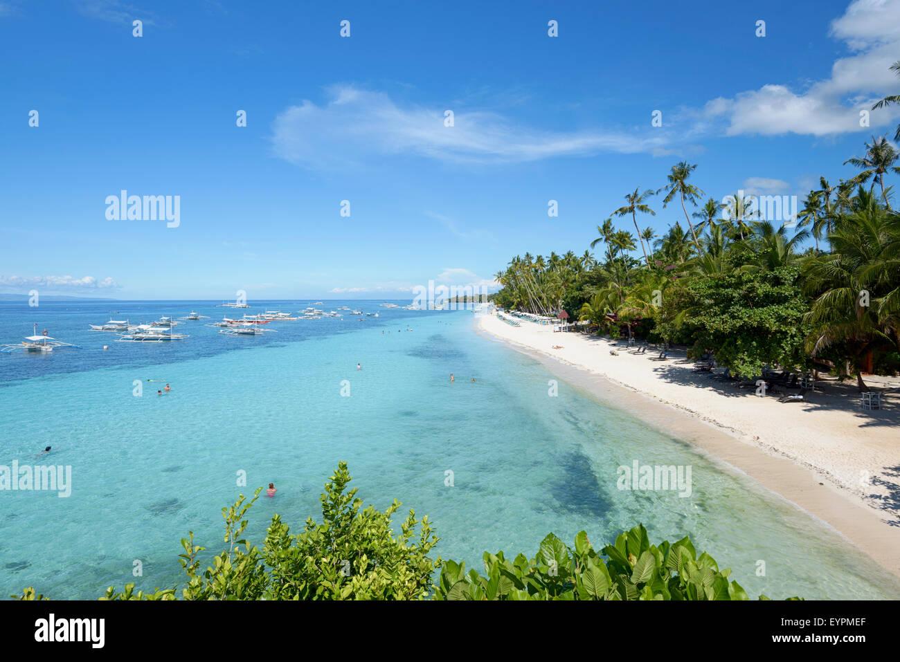 Aloha Beach Resort Bohol