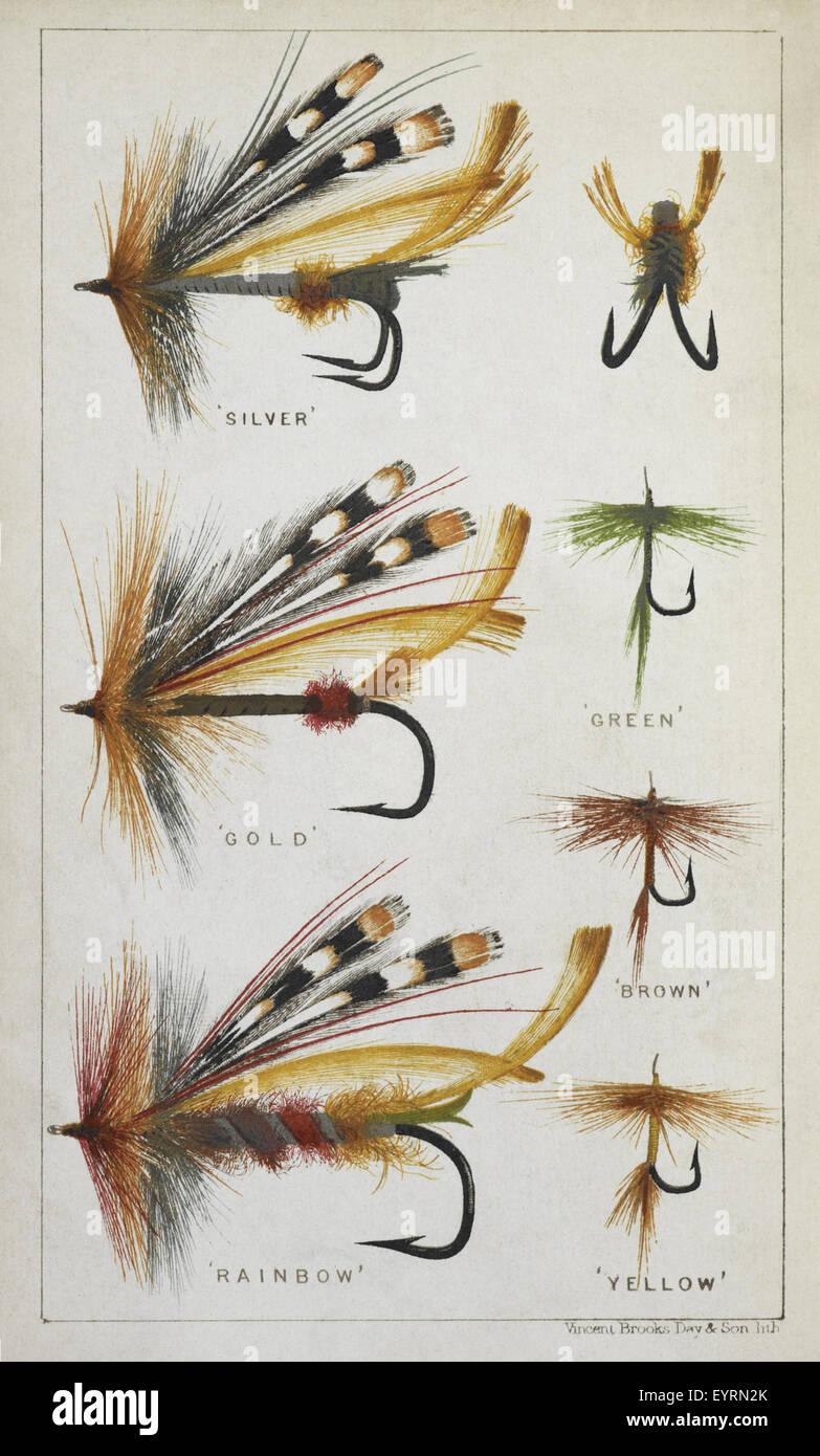 Fly Fishing Flies Guide – deanlevin.info