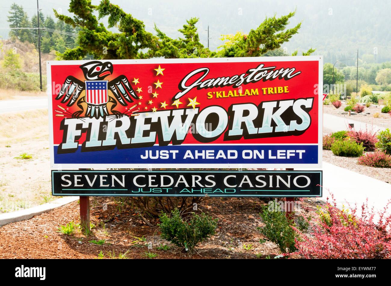 Seven cedars casino washington state hard rock casino bioloxi