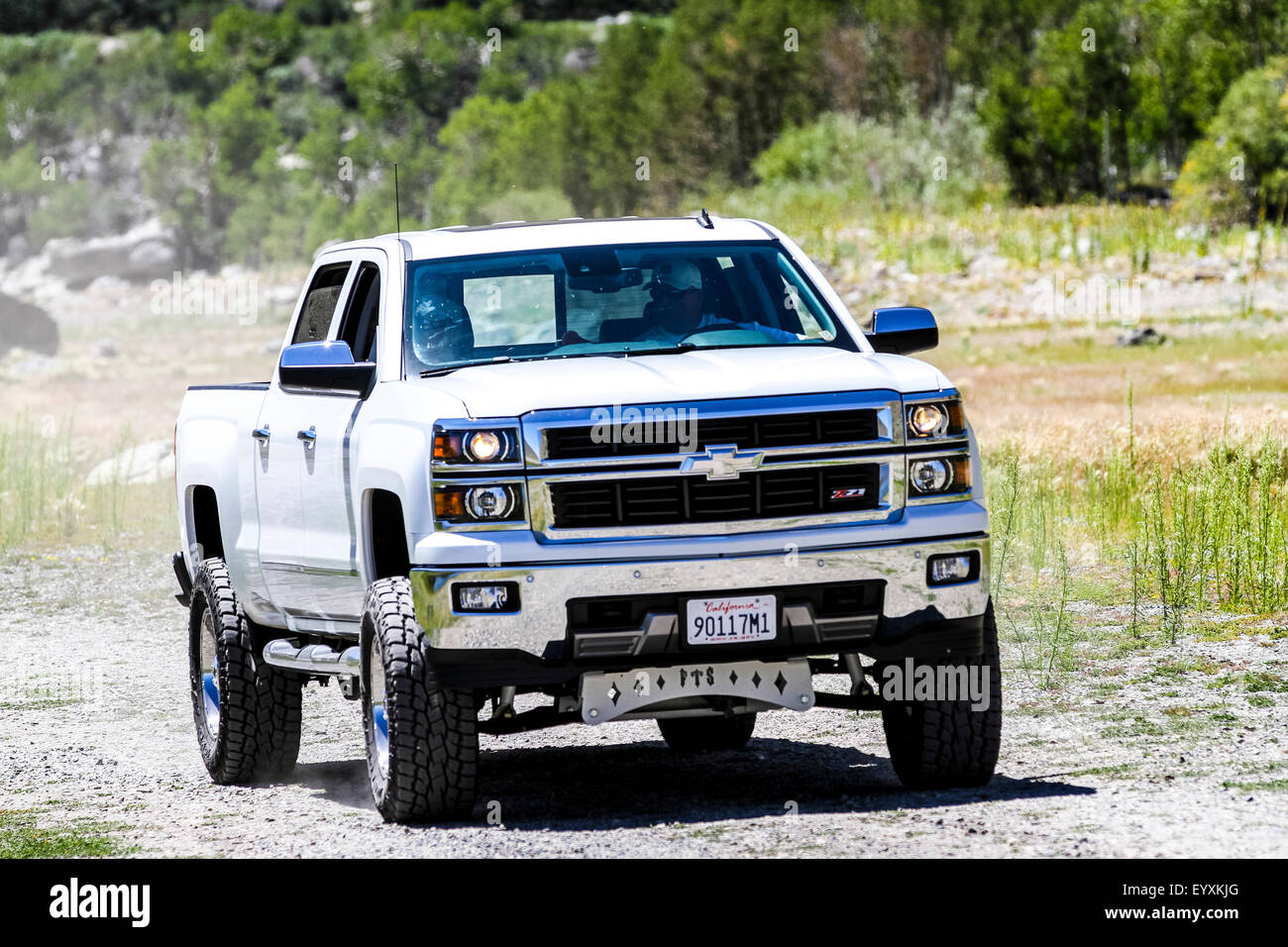 a 2014 chevy silverado z71 four wheel drive truck with. Black Bedroom Furniture Sets. Home Design Ideas