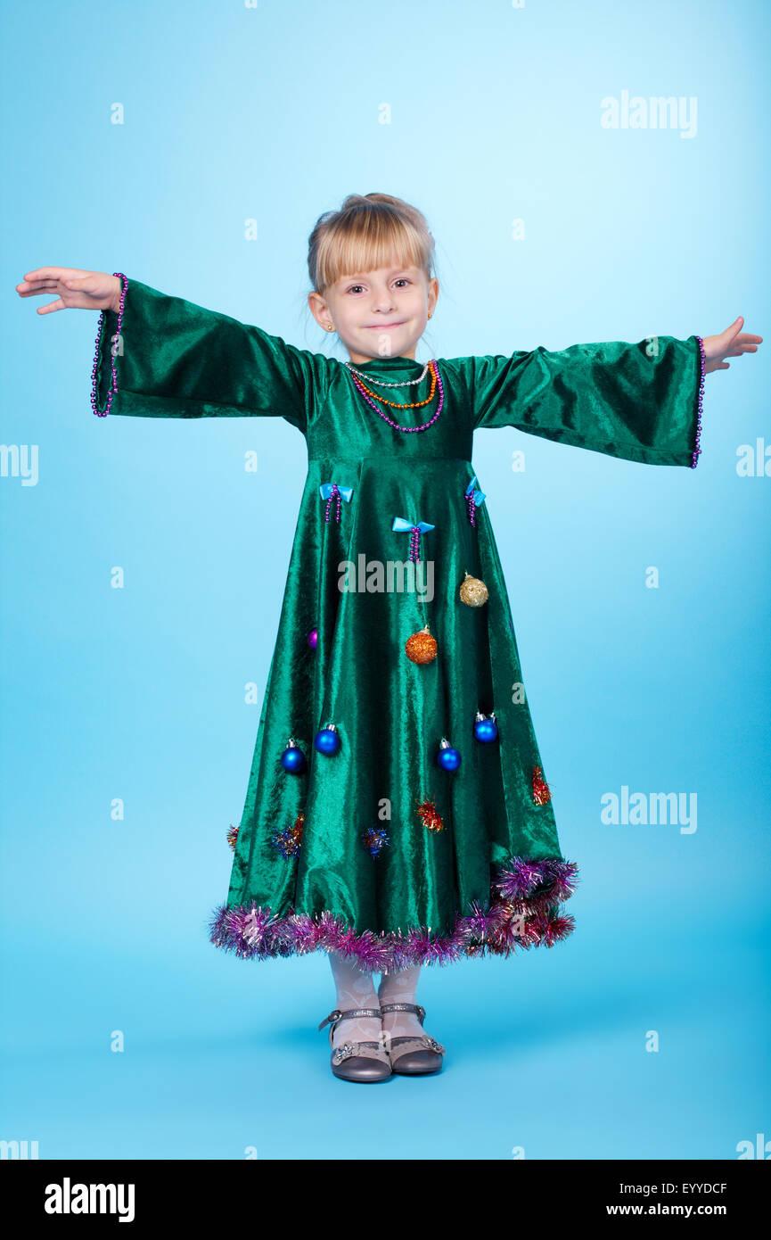 Christmas Baby Clothes Girl