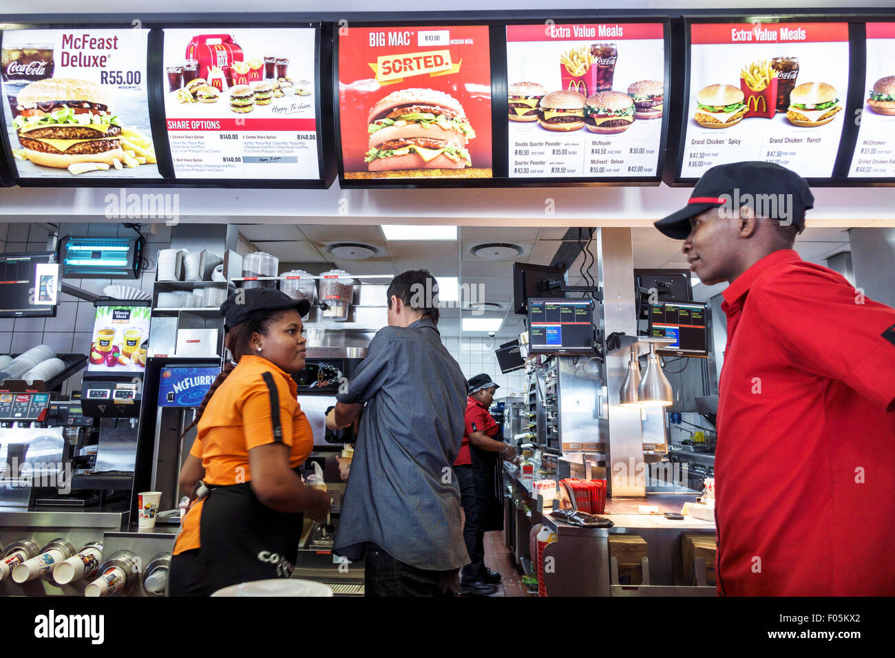 mcdonalds in south africa The latest tweets from mcdonald's s africa (@mcdonalds_sa) the official mcdonald's south africa twitter page we're here to listen and learn from all of our.