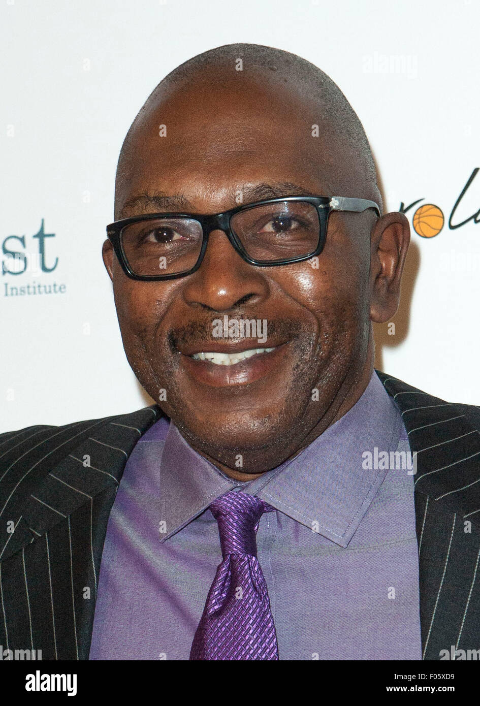 Los Angeles California USA 7th Aug 2015 Mark Aguirre attends