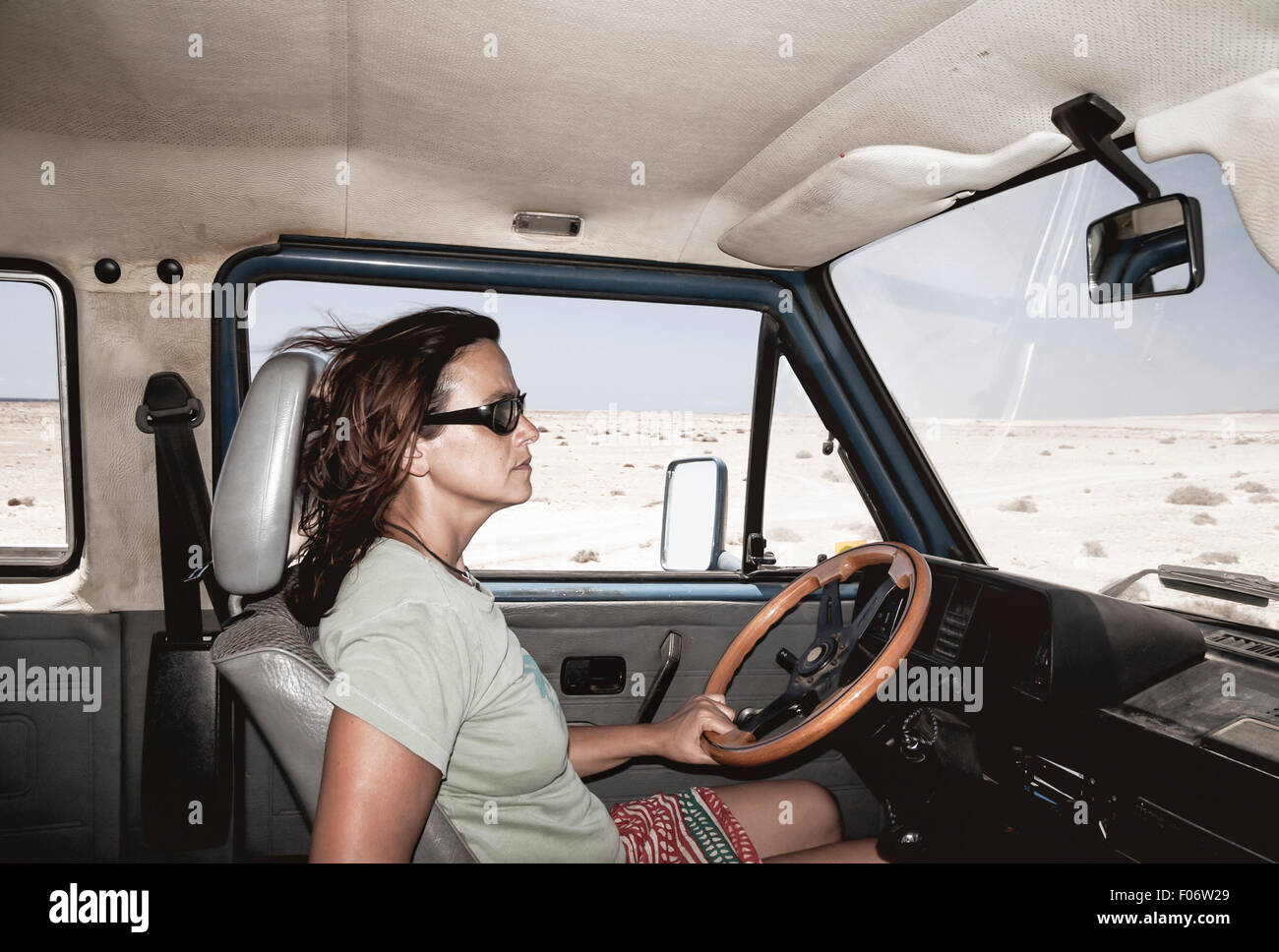 women driving Gun store owners indicate that women are a driving force behind surging gun sales during the past eighteen months.