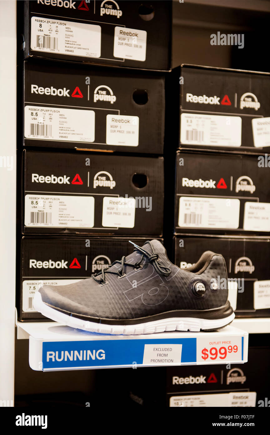 reebok outlet sale 2013