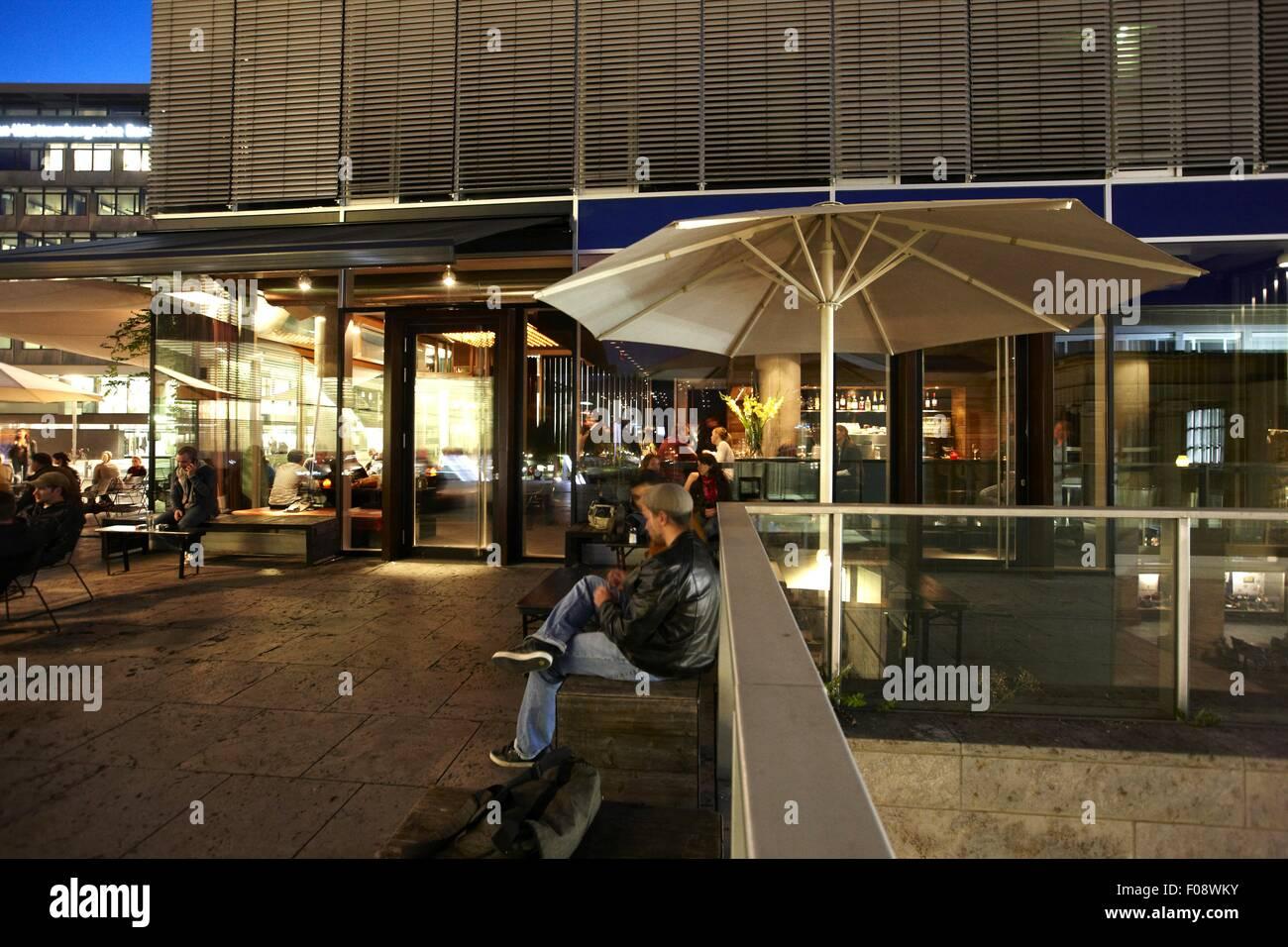 Cafe Fresco Stuttgart