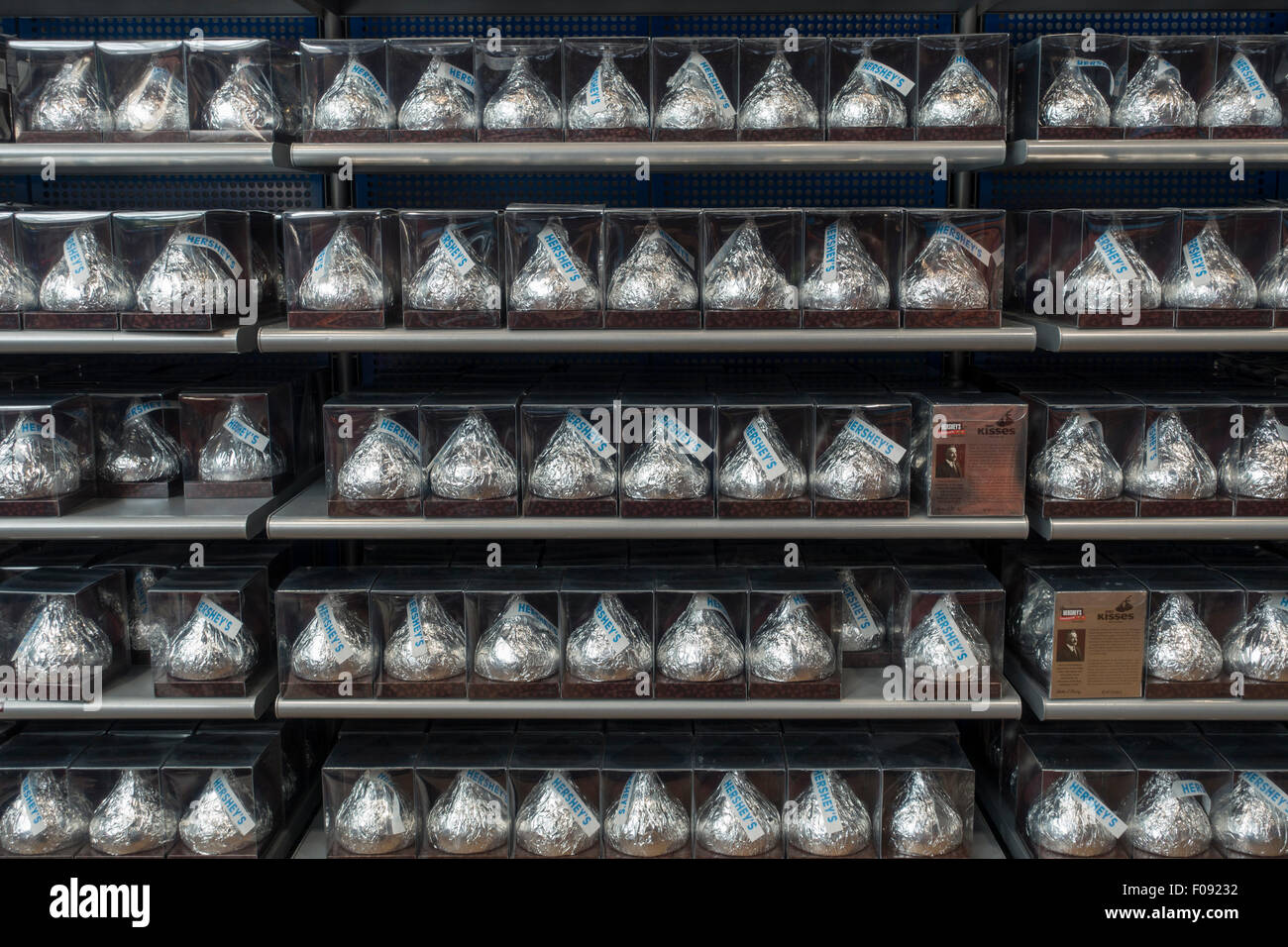 Hershey Chocolate World Stock Photos & Hershey Chocolate World ...