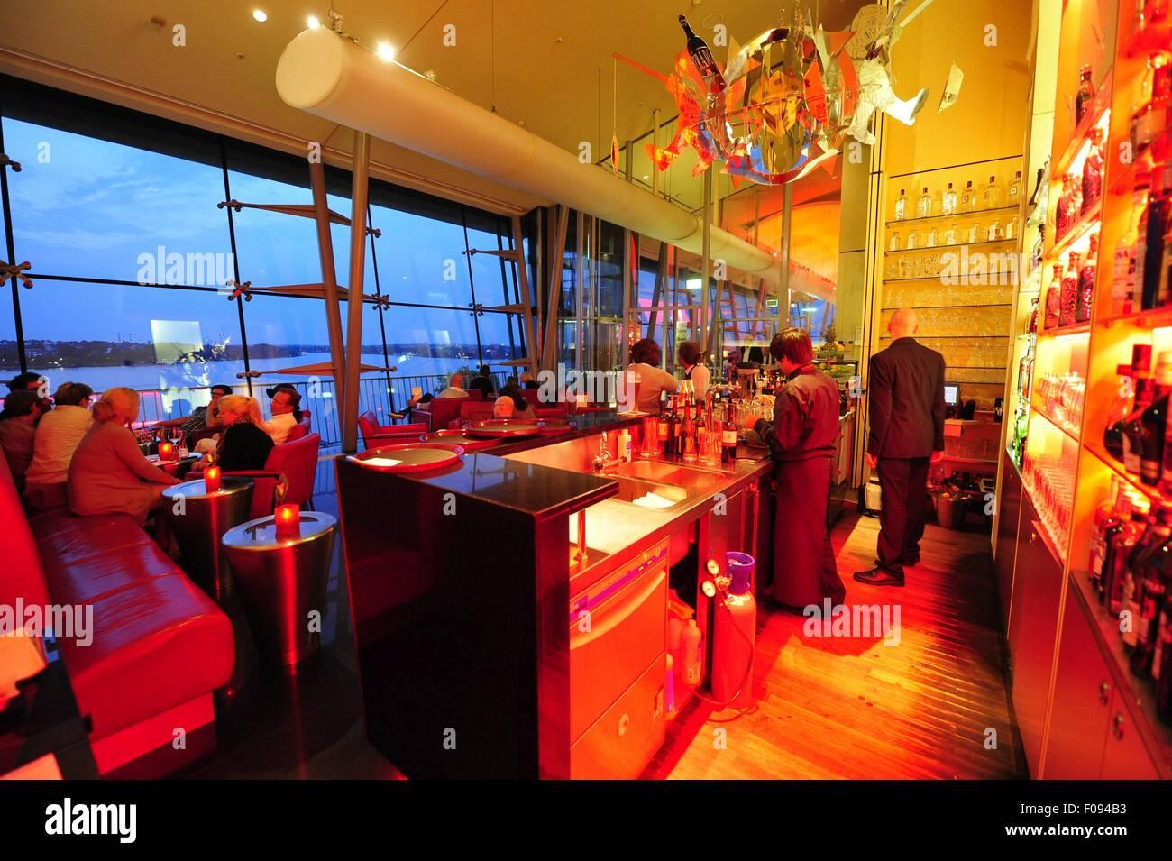 Ciel De Paris Franzosische Restaurant | upowersc.com