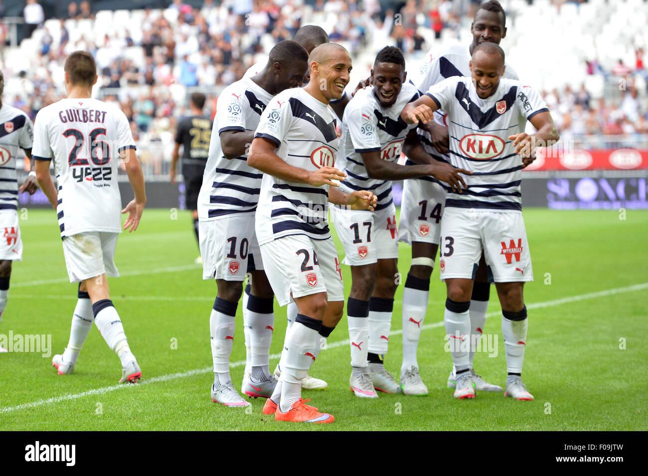 france football league com