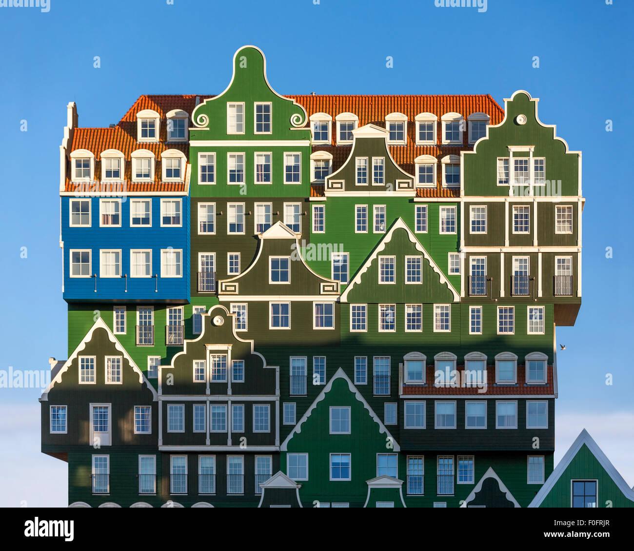Zaandam Hotel Amsterdam Netherlands
