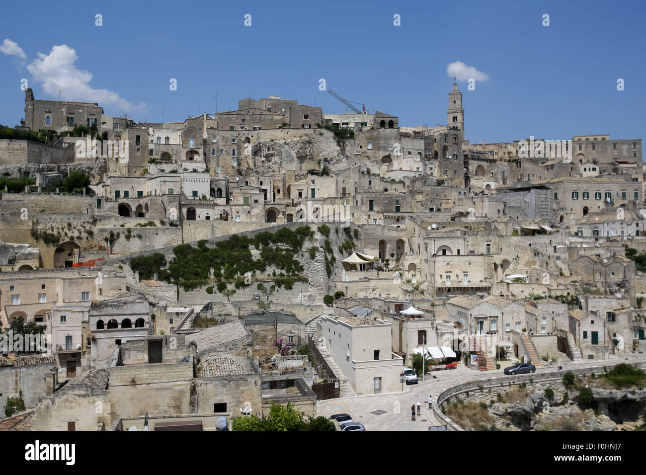 Matera italy 08th aug 2015 matera called the stone city is matera called the stone city is located in basilicata a region in southern italy and will be the european capital of culture in 2019 together in voltagebd Image collections
