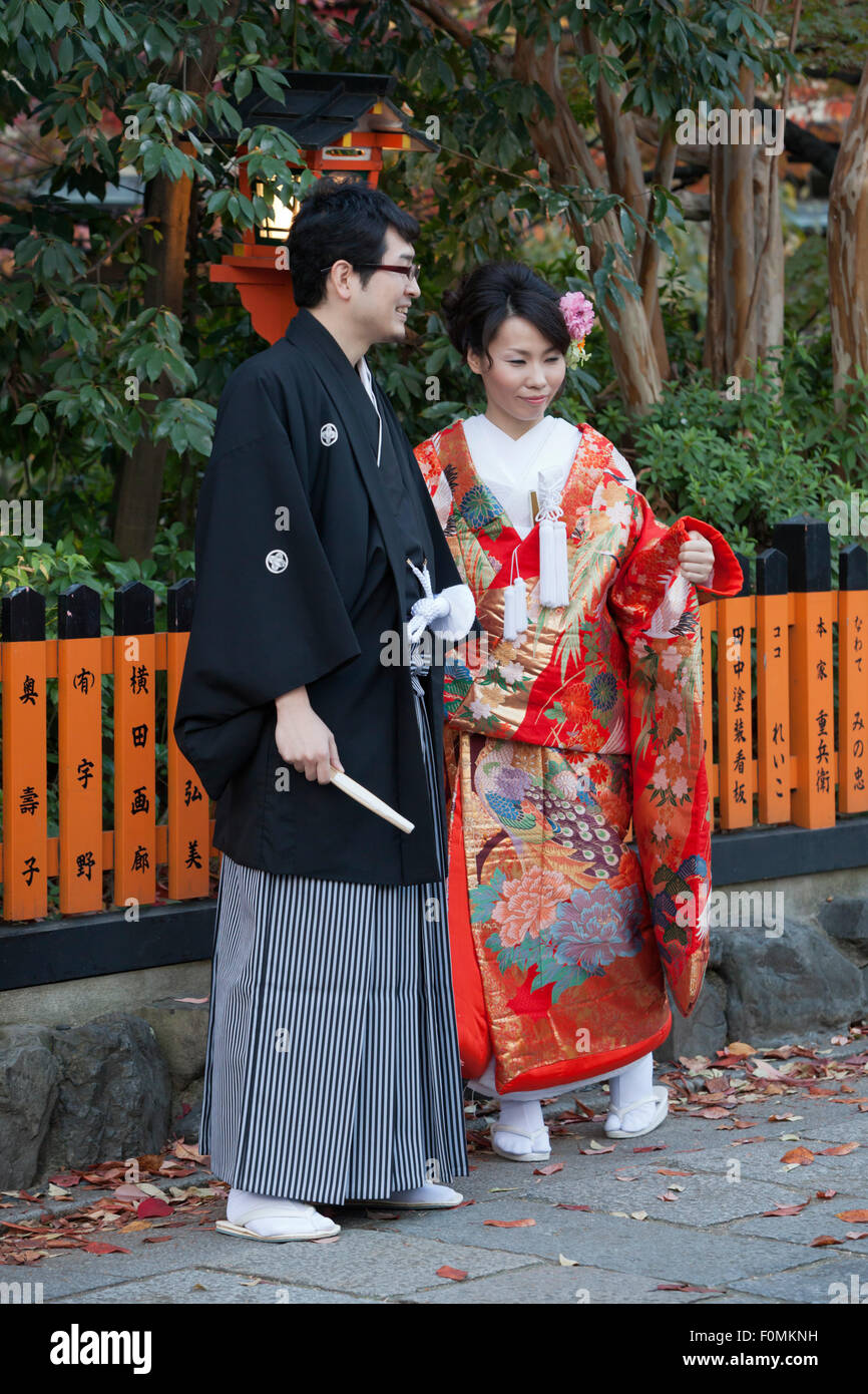 Traditional japanese dress images