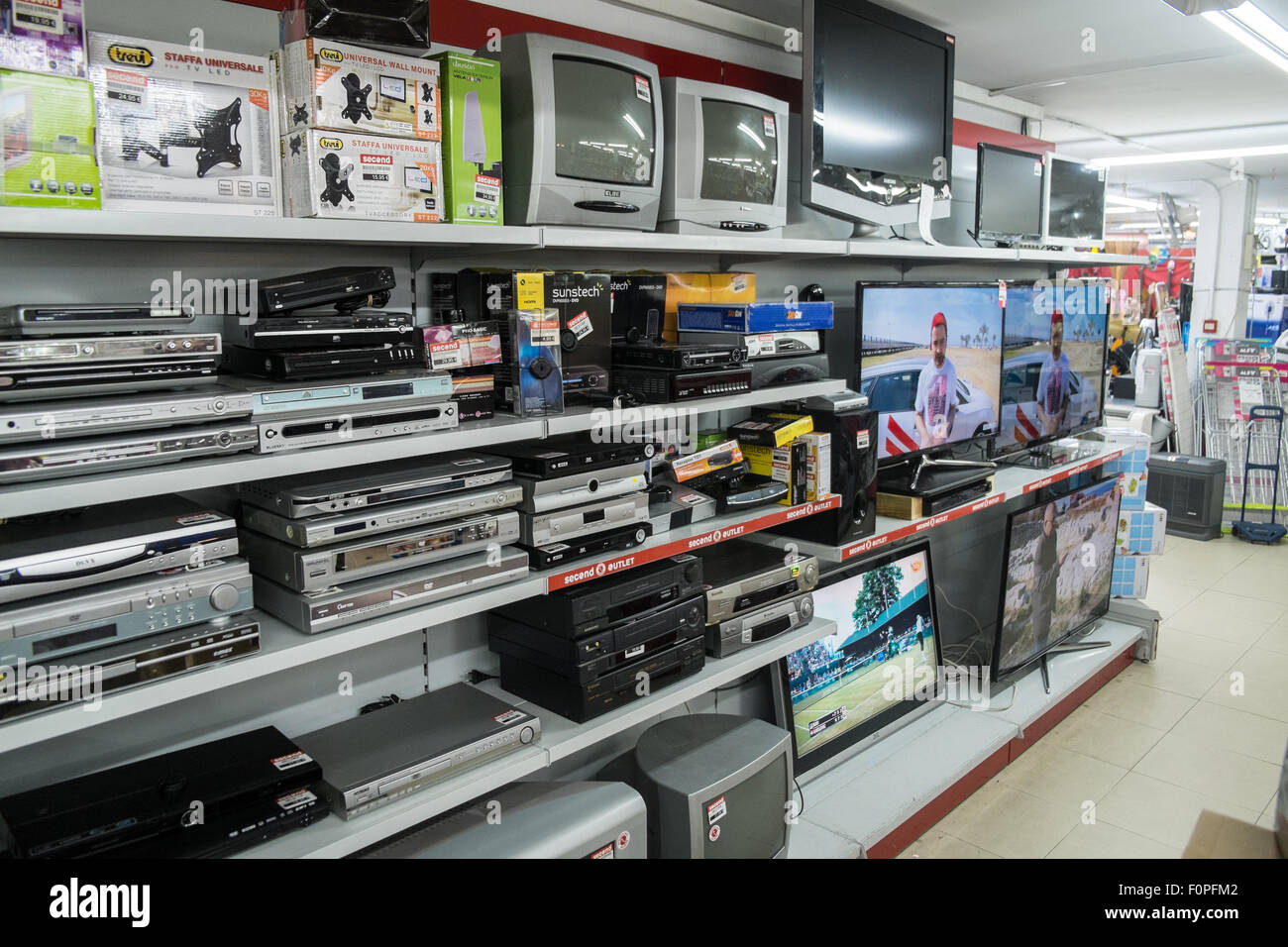 Televisions Tv Audio Visual Items Second Hand Goods For