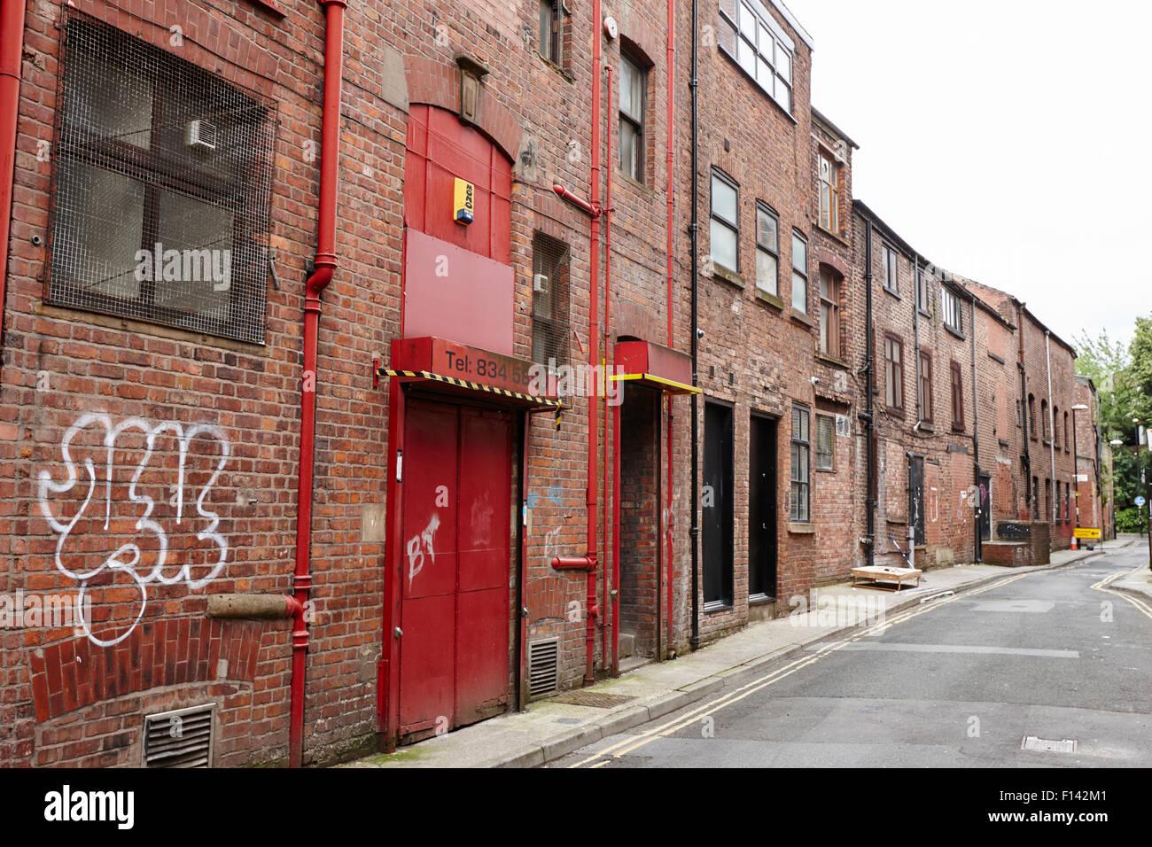 Property Manchester Northern Quarter Buy
