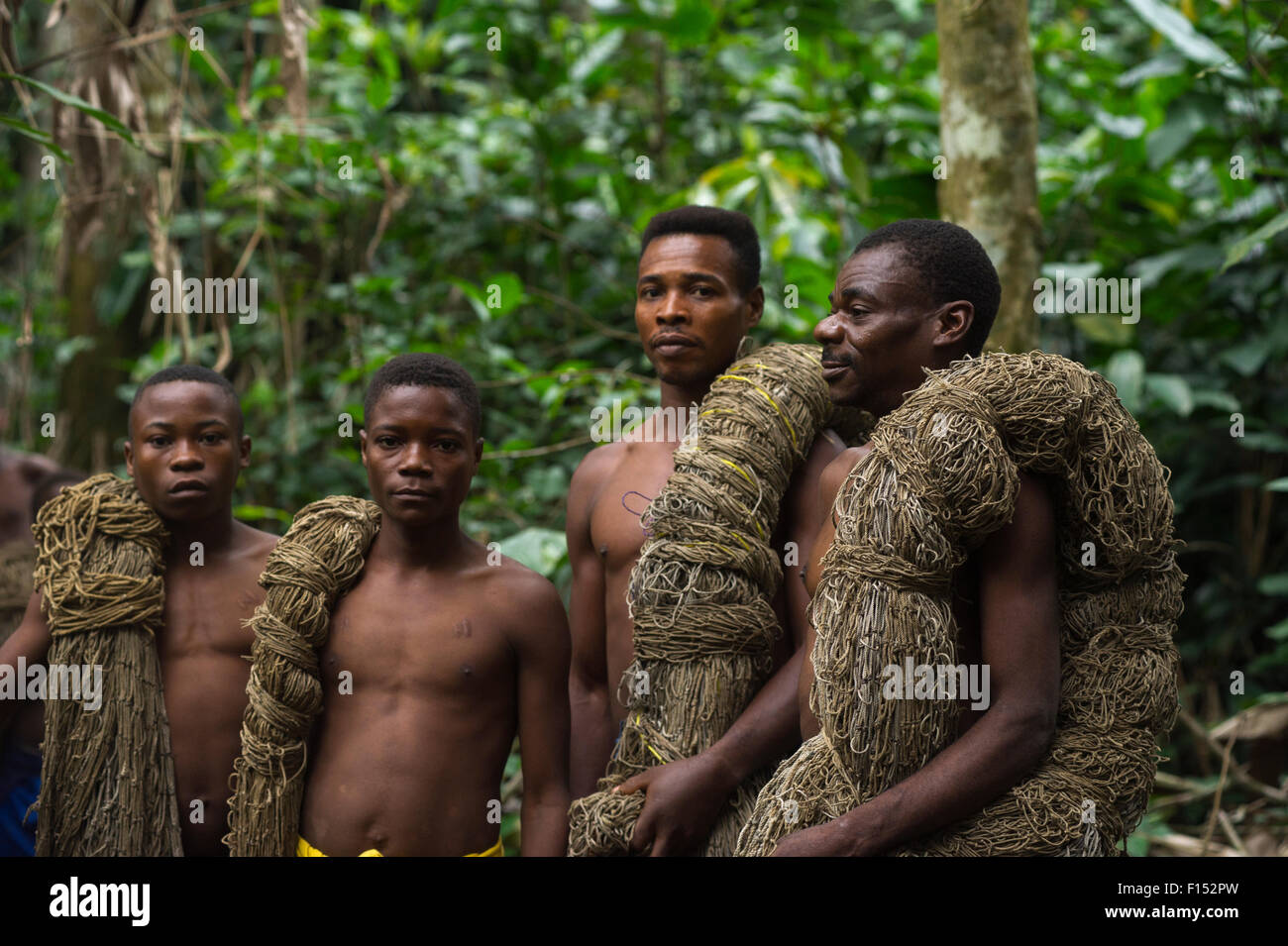 a look at the forest people in bambuti The collection of pavel šebesta in the depository  and gather honey from the forest bees key words:  bambuti people,.