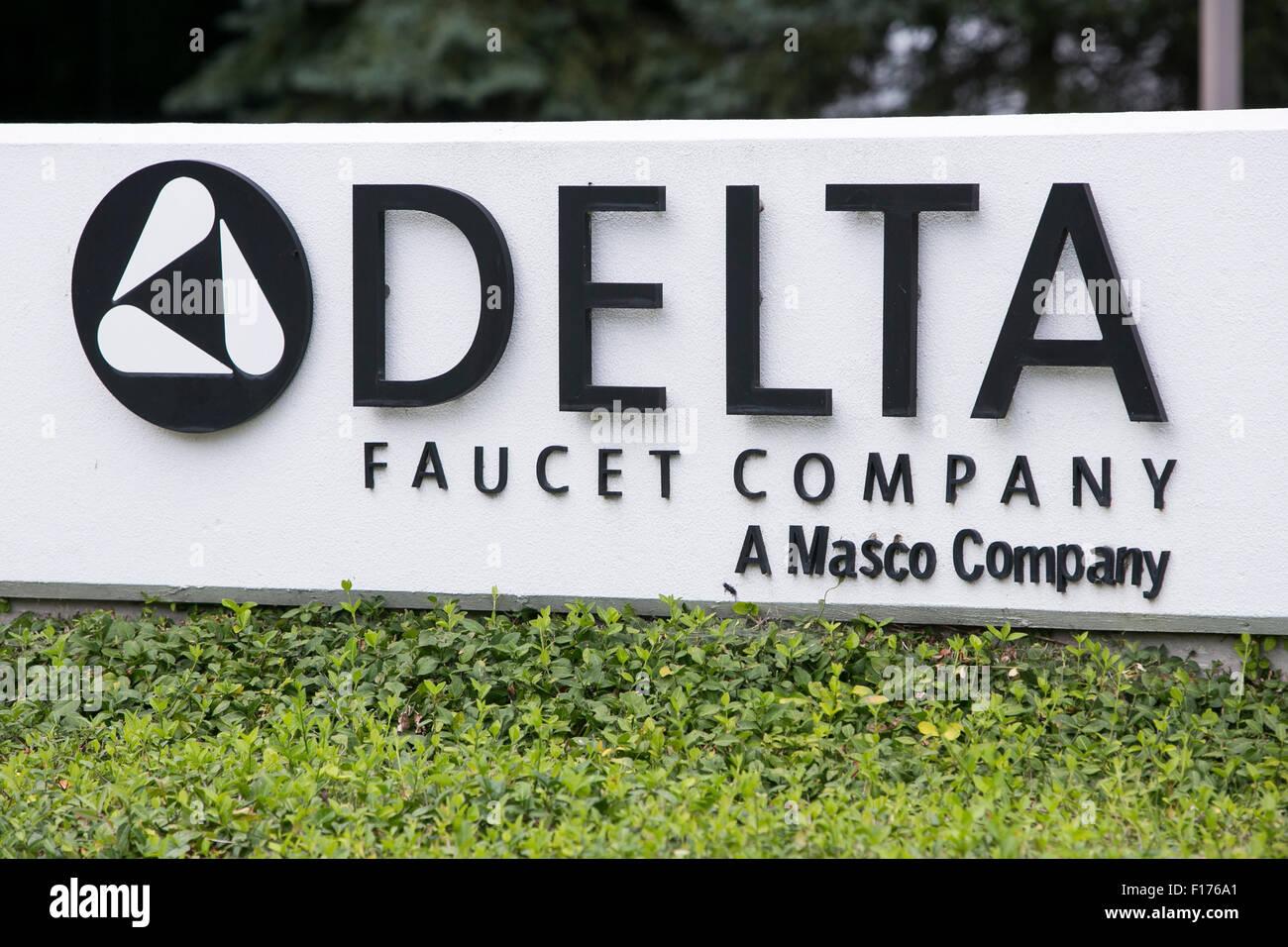 Magnificent Delta Faucet Company Ensign - Faucet Products ...