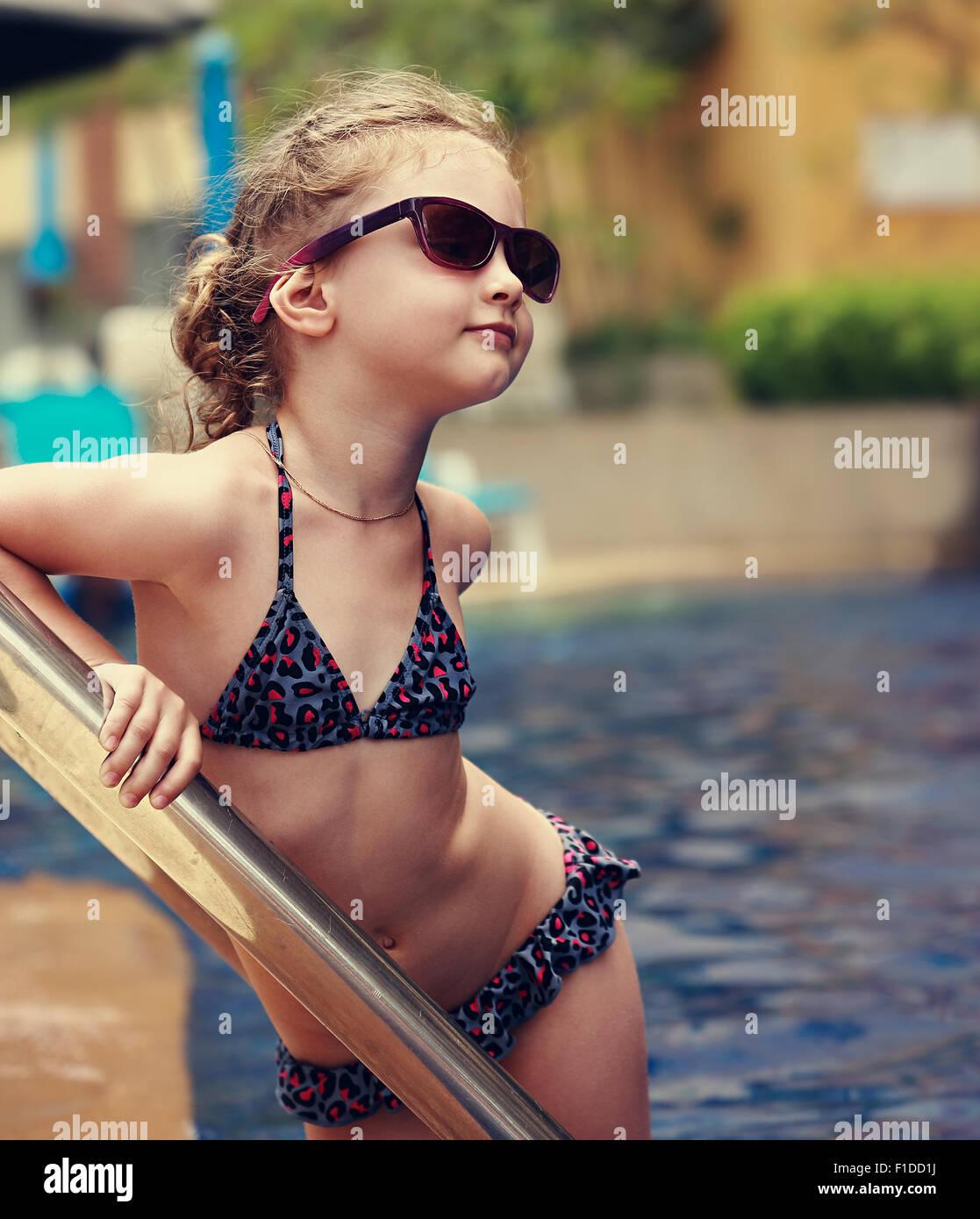 Posing Bikini Images - Photos - Pictures - CrystalGraphics