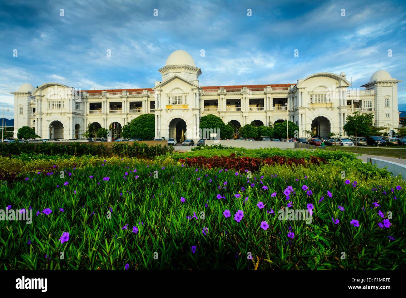 ipoh-railway-station-F1MRFE.jpg