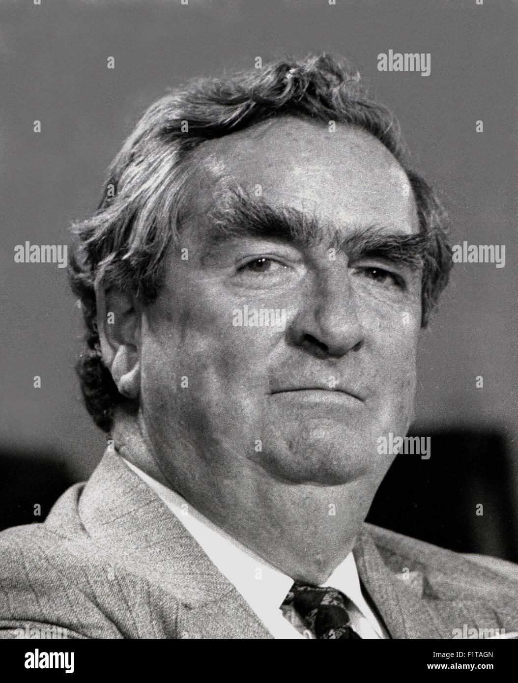 Denis Winston Healey salary