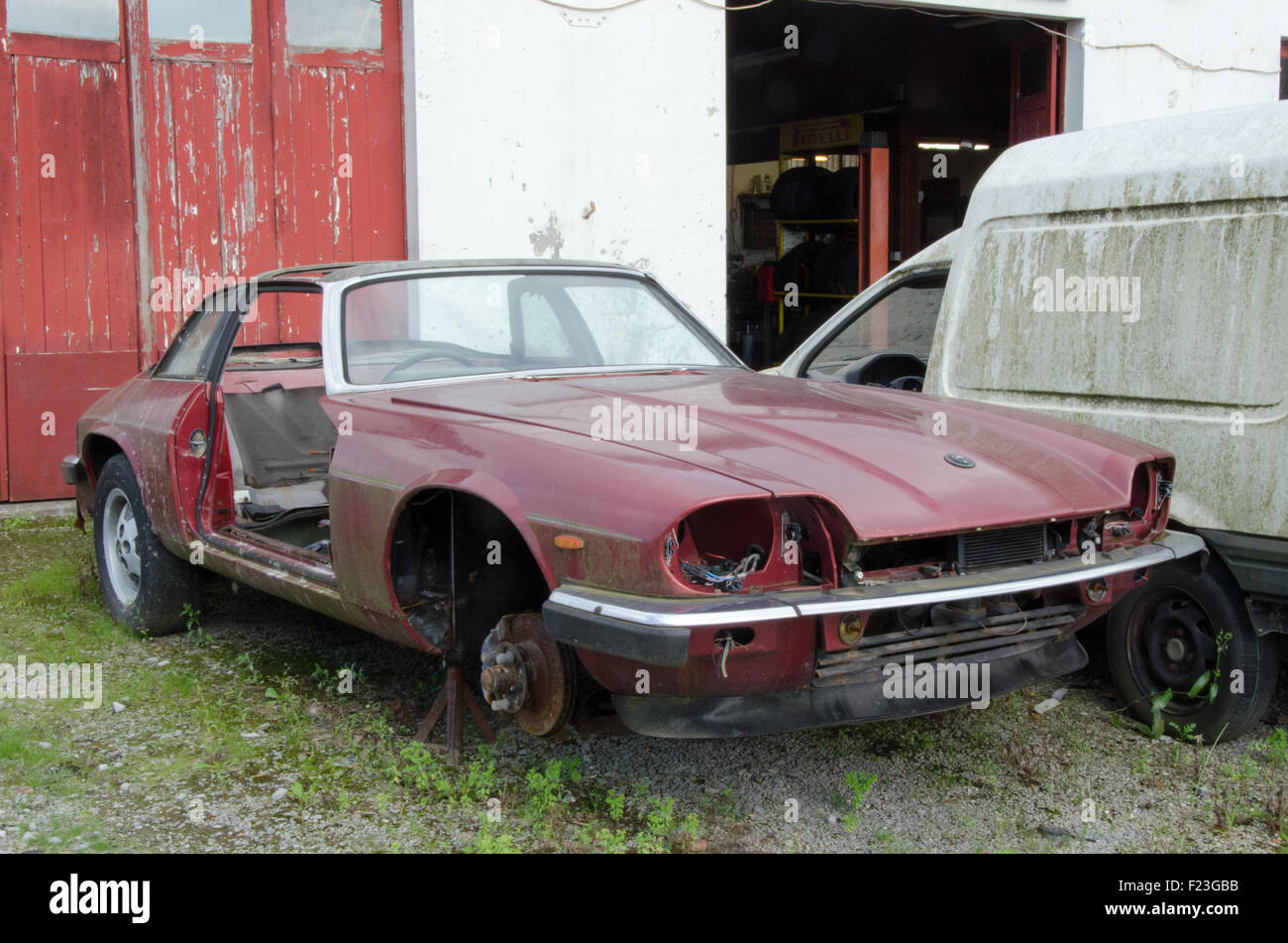 Attractive Old Car Bodies For Sale Pattern - Classic Cars Ideas ...